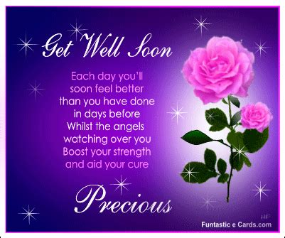 Get Well Posts For Facebook  Loadful Of Prayers And A