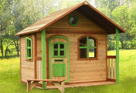 cabane enfant bois cabane en bois pour enfants milan apesanteur