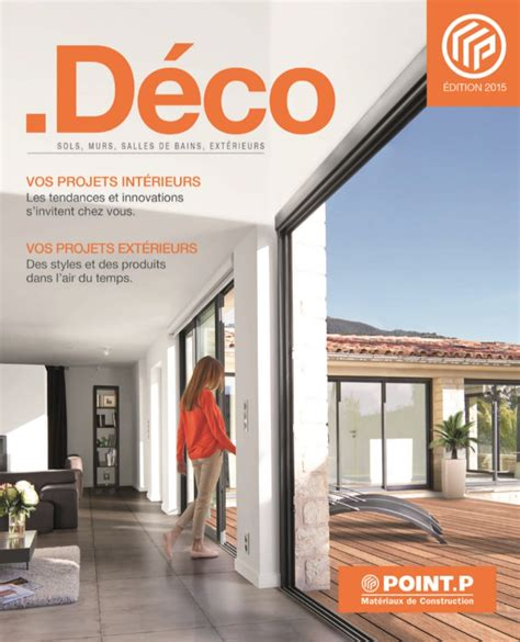 catalogue point p deco 2015 catalogue az