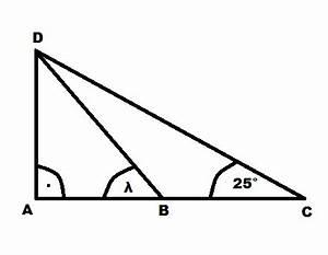 Winkel Rechtwinkliges Dreieck Berechnen : satz des pythagoras winkel und seite dreieck berechnen ~ Themetempest.com Abrechnung