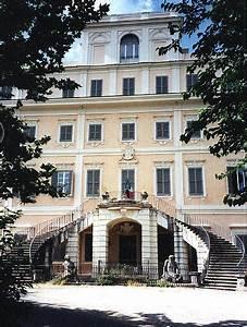 Casino di Villa Altieri sul Monte Esquilino