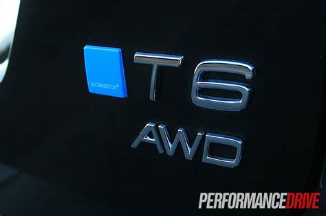 volvo xc  polestar review video performancedrive
