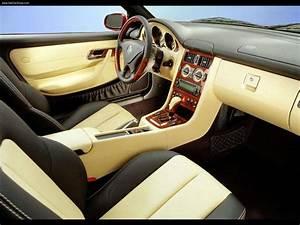 Mercedes-benz Slk320  2000