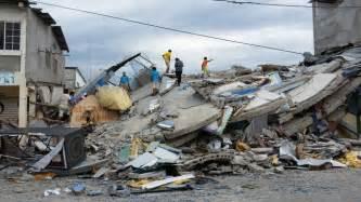 Chili Tremblement De Terre 2016 by S 233 239 Sme De L Equateur Action Rotarienne Rotary District
