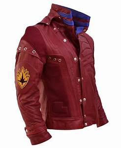 Guardians of The Galaxy Peter Quill Jacket - FilmsJackets