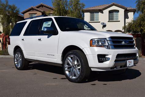 2016 Ford Expedition Platinum Walkaround
