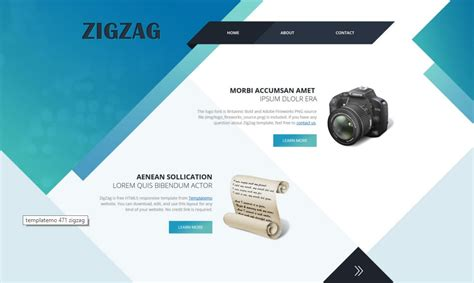 Simple Html Template Simple Website Templates Shatterlion Info