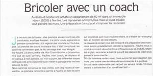Mon Coach Brico : la maison et vous reportage avec mon coach brico ~ Nature-et-papiers.com Idées de Décoration