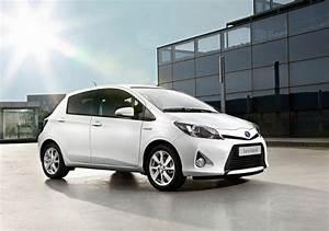 Toyota Yaris Hybride France : le top 5 des voitures hybrides en france ~ Gottalentnigeria.com Avis de Voitures