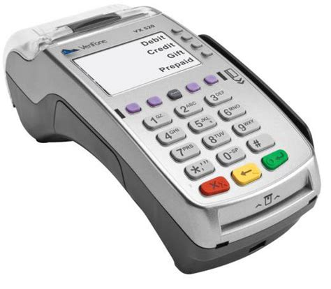 Verifone Contact Number Helpdesk by Photo Of Verifone Vx 520 Payment Terminal