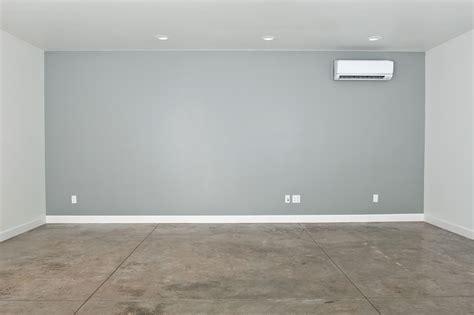 Simple, Efficient, Ecologically Friendly Concrete Floors