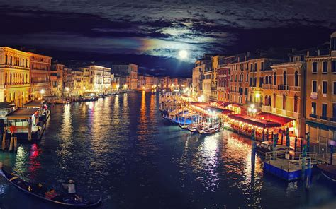 Desktop Venice Wallpaper by Venice Hd Wallpaper Background Image 1920x1200 Id