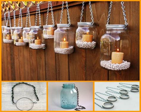 diy mason jar lanterns tutorial usefuldiycom