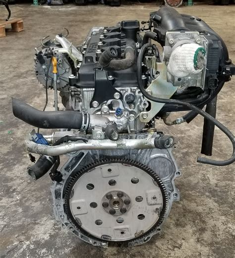 how cars engines work 2004 nissan altima on board diagnostic system qr25de 2002 2006 qr25 nissan altima sentra 2 5l engine jdm motor jdm of san diego