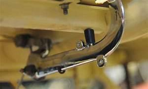 Scuderia Vespa Svedese  Lambretta Tv 175 Wired Up