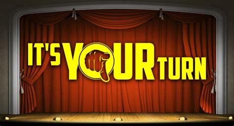 Your Turn Is Coming Are You Ready?  Inspired Leaders