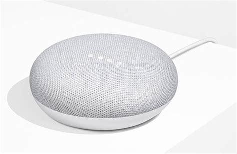google home mini google home max und neue funktionen fuer