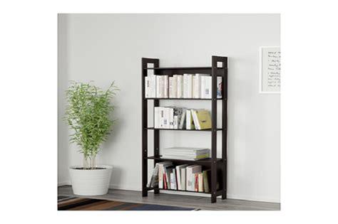 Ikea Mensole Libreria by Libreria Con Mensole Ikea