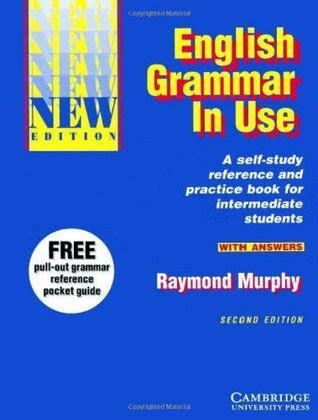 english grammar    answers reference
