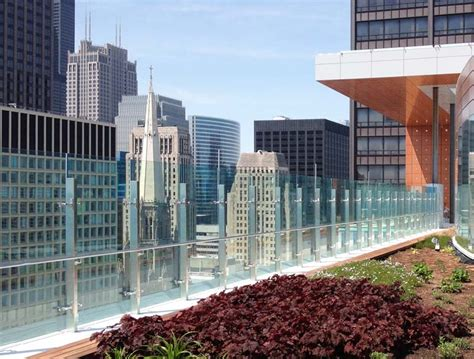 custom glass railing systems 183 bellwether design technologies