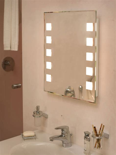 marvelous lighted vanity mirror innovative designs