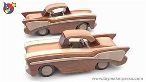Wooden Toy Car Plans Plans DIY Free Download Building A