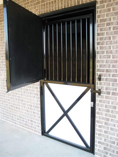 stall dutch doors double  manufacturing