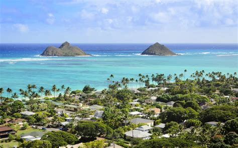 Beach weather in Lanikai Beach, Kailua, United States in ...
