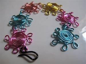 Naomi U0026 39 S Designs  Handmade Wire Jewelry  Wire Wrapped