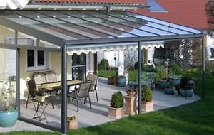 Glasbau fritz in derching bei augsburg berdachungen for überdachungen terrasse