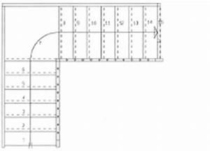 Treppe Mit Podest Berechnen : treppen zeichnen grundriss hngen sie im gewnschten gescho ~ Lizthompson.info Haus und Dekorationen
