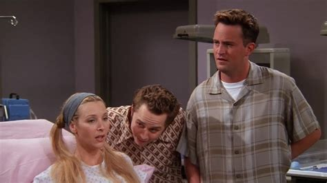"Recap Of ""friends"" Season 5 Episode 3  Recap Guide"