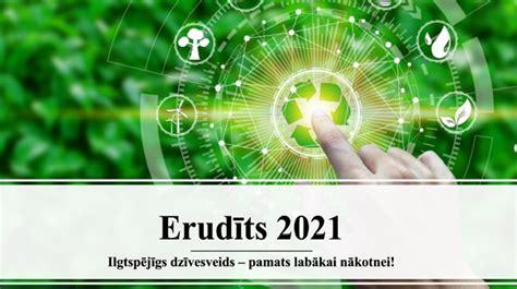 Erudīts 2021 - RSMT