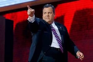 Political Wisdom: Reactions to Chris Christie's Speech ...