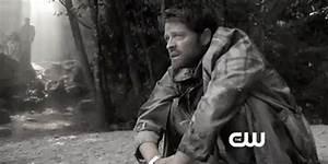 Supernatural Castiel GIF - Supernatural Castiel Purgatory ...