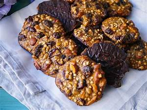 Hens Clean Cakes Florentines 2 | Nourish Every Day
