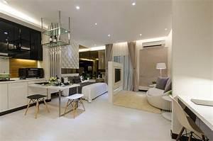 10, Small, Apartment, Interior, Designs, Below, 800, Sq, Ft