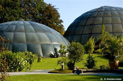 Neuer Botanischer Garten Zürich by Object Not Found