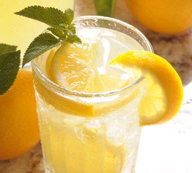 10 Refreshing Summer Cocktail Recipes To Help You Keep Your Cool by Kentucky Lemonade Recipe Libations Healthy Lemonade