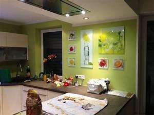 Bilder In Der Küche : passivhausblog fruchtige bilder in der k che ~ Markanthonyermac.com Haus und Dekorationen