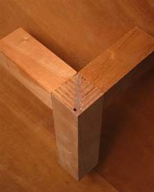 Jewelry Cabinet Plans by Derang Woodworking Joints For Tables Learn How