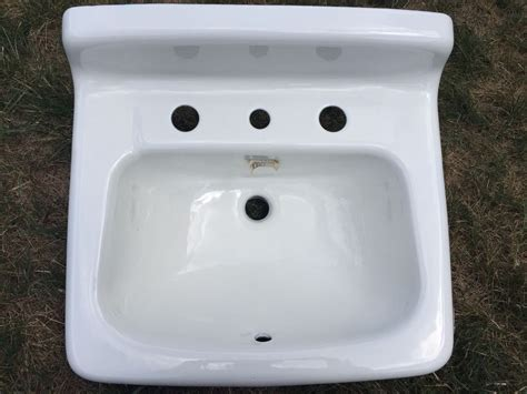 cast iron sinks for sale vintage cast iron bathroom kitchen sink ebay