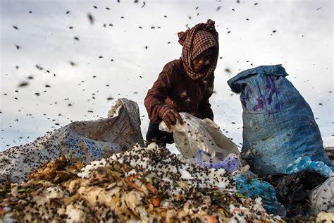 stung meanchey garbage dump