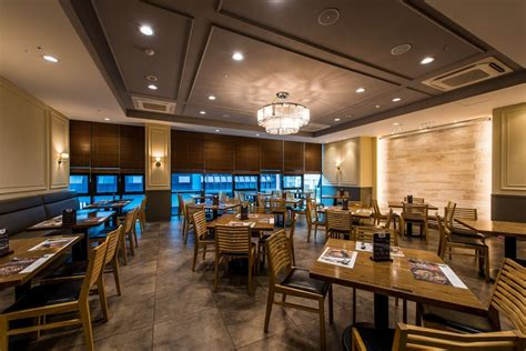 Restaurant Interior Design Dubai Uae Fancy House