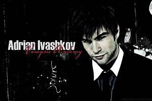 Adrian Ivashkov - Vampire Academy Fan Art (32436667) - Fanpop