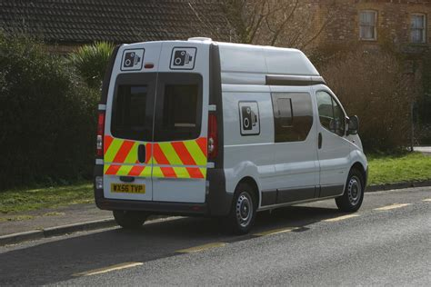 """Finding the lowest rates on home insurance doesn't take long. Camera van operator """"fixed speeds"""" 