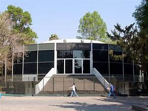 Mexico City/Chapultepec Travel guide at Wikivoyage