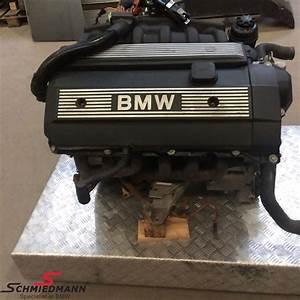 Bmw E39 - 520i - Schmiedmann