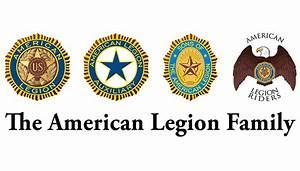 7thdistrictialegion With american legion letterhead template