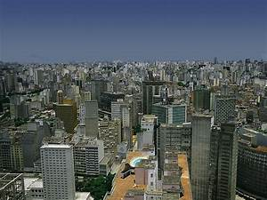 2014 World cup host cities - Sao Paulo, Brazil | My ...